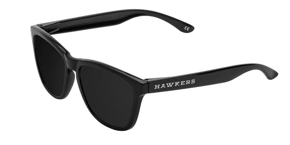 Hawkers Diamond Black Dark One