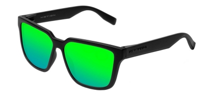 Hawkers Carbon Black Emerald Motion