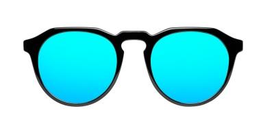 Hawkers Diamond Black Clear Blue Warwick