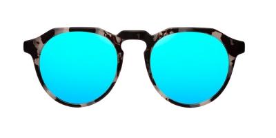 Hawkers Carey Grey Clear Blue Warwick